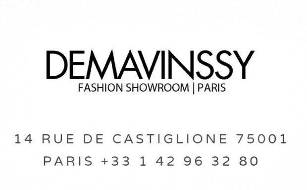 Demavinssy showroom paris - gigi d'amico italian shoes